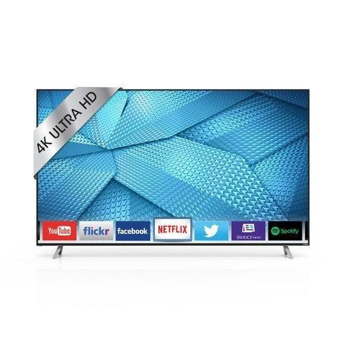 VIZIO M70-C3 70-Inch 4K Ultra HD Smart LED TV (2015 Model)