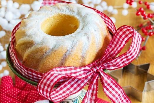 Tulband Cake recept | Smulweb.nl