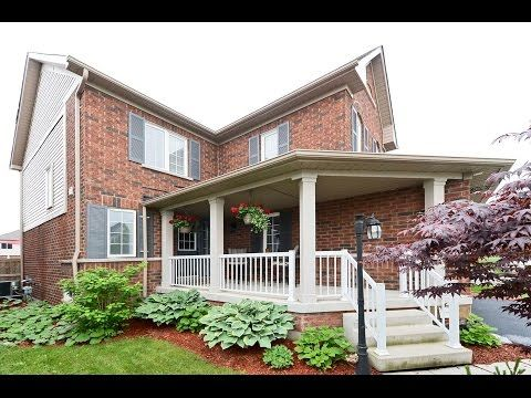7 Bagnell Cresent $349900