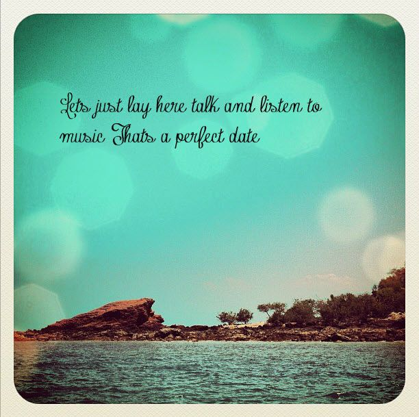 #Perfect #date :)