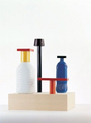 Craft Porcelain, Nathalie Du Pasquier