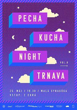 PechaKucha Night Posters