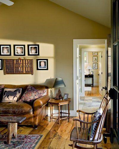 25 Best Ideas About Rustic Paint Colors On Pinterest: 25+ Best Ideas About Honey Oak Cabinets On Pinterest