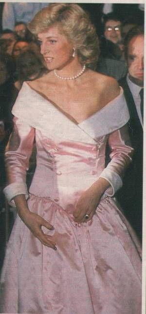 Princesse Diana & Prince Charles - le 1er Novembre 1987 , Berlin GERMANY _ Suite