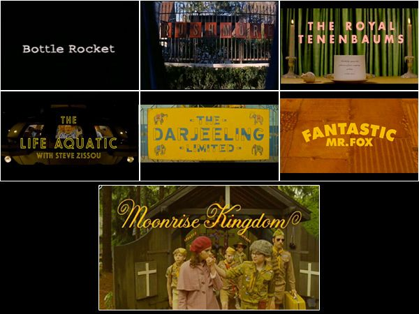 Wes Is More: Moonrise Kingdom and the Elements of Wes Anderson's Style