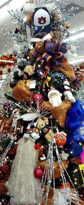 17 Best Images About Auburn Christmas On Pinterest Shops