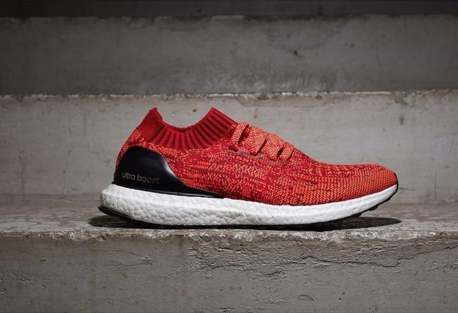 16bf36f665f adidas Ultra Boost Uncaged-Red-2