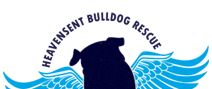 Heavensent Bulldog Rescue.  Finding Good People for Wonderful Dogs in NJ, PA, DE & MD.