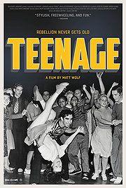 Watch Teenage Film Online Streaming