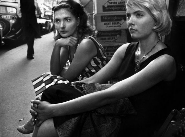 Cleo From 5 To 7 Marques Jackson Photography Corinne Marchand Short Film Agnes Varda