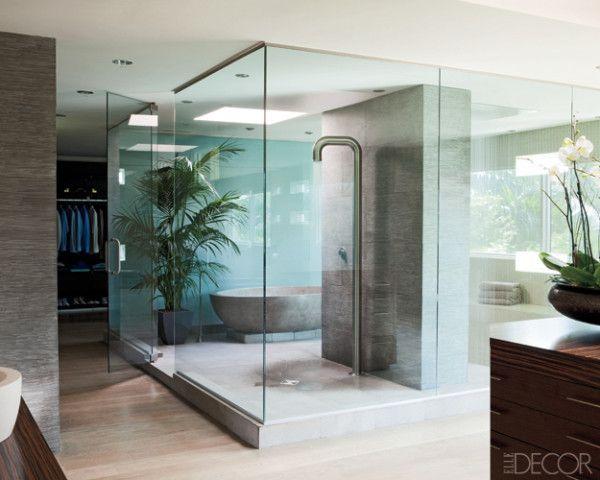 Beautiful Master Bathrooms Exterior 350 best bath brilliance images on pinterest | bath, decoration