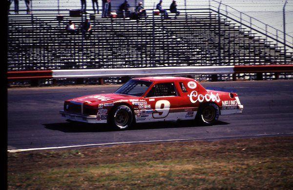 Bill Elliott @ Richmond in 1984