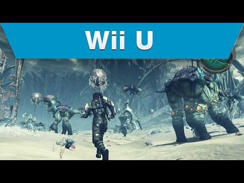 Review: Xenoblade Chronicles X (Wii U) - Geeks Under Grace  Xenoblade Chronicles X is a great open-world RPG with plenty of to see and do. Unfortunately, this game requires dozens of hours of commitment and a slew of side questing to complete the narrative.