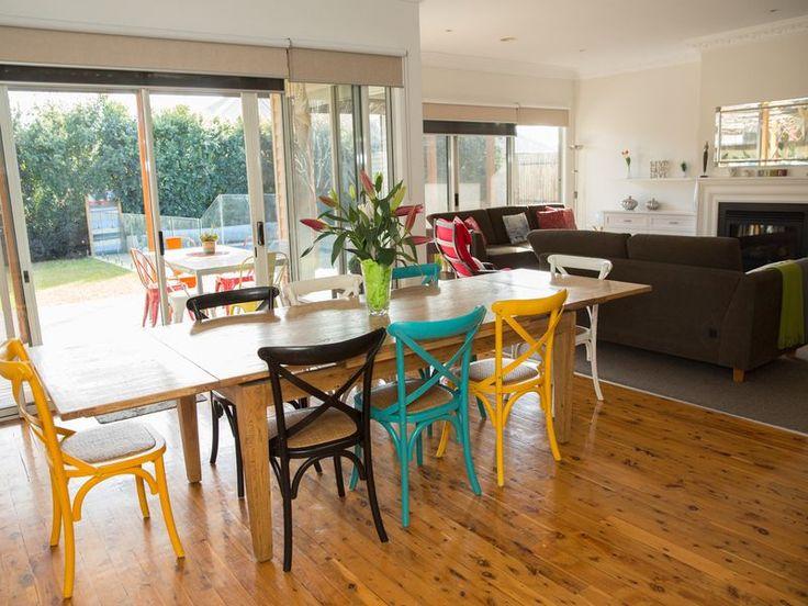 ACE Family Holiday Accommodation, a Echuca House   Stayz