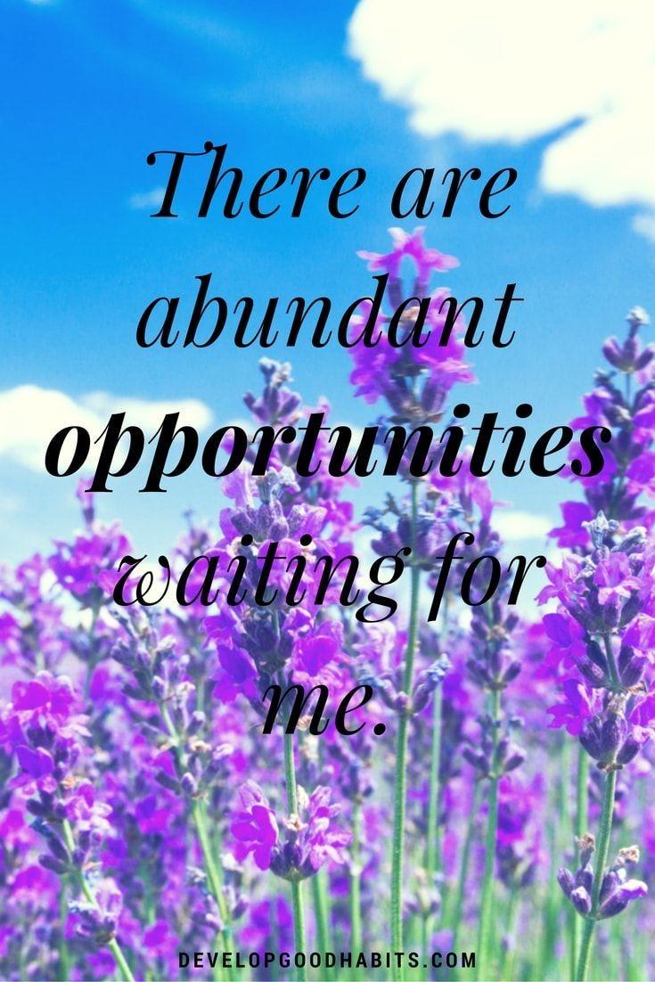 25+ best Affirmation quotes on Pinterest | Positive affirmations ...