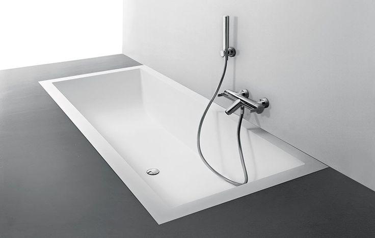 124 best Vasche da bagno images on Pinterest | Bathroom ideas ...