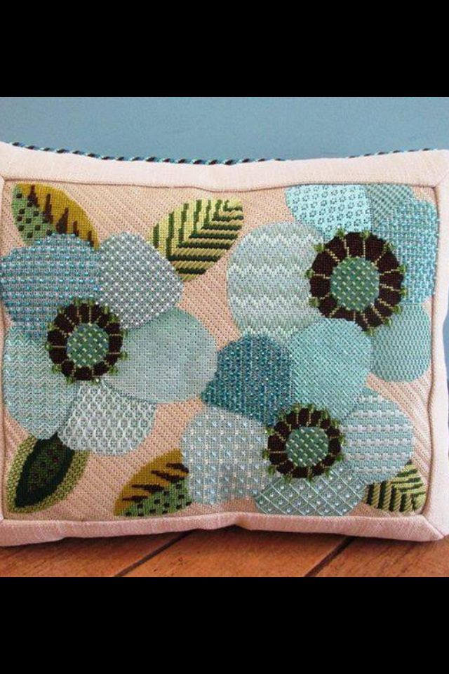 1000+ images about Needlepoint Projects on Pinterest | Stitching ...