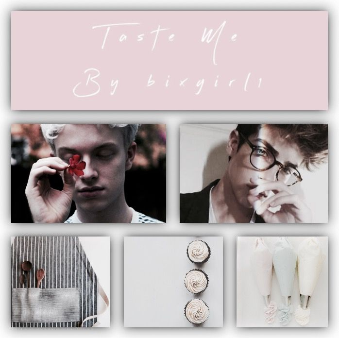 Taste Me by @bixgirl1 (Draco x Harry)