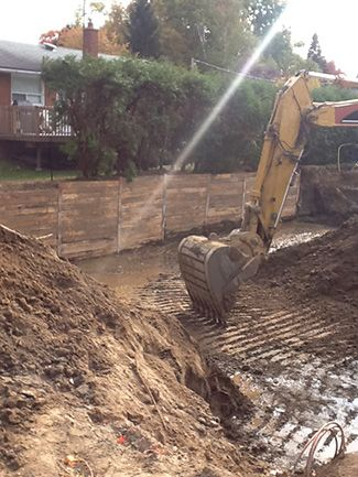 residential shoring contractor