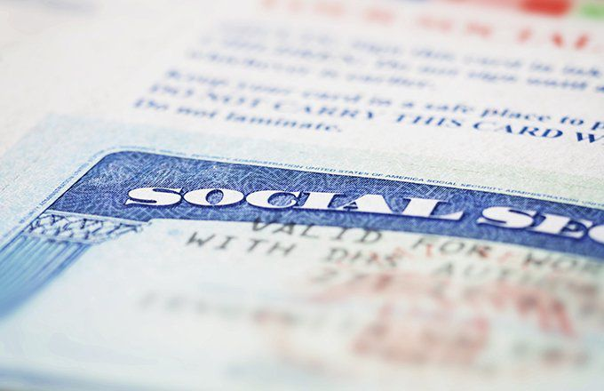 Are Social Security Benefits Inflation Adjusted Social Security