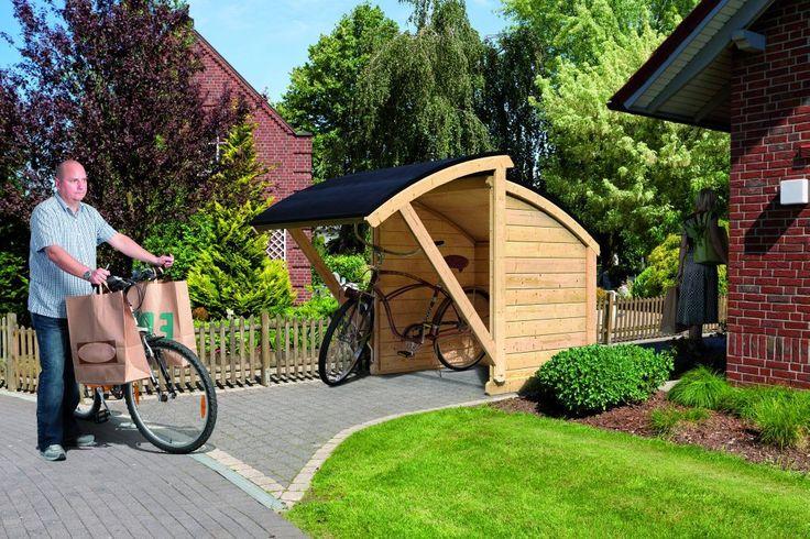 17 meilleures images propos de abris de jardin bois sur pinterest mad re ontario et b le. Black Bedroom Furniture Sets. Home Design Ideas