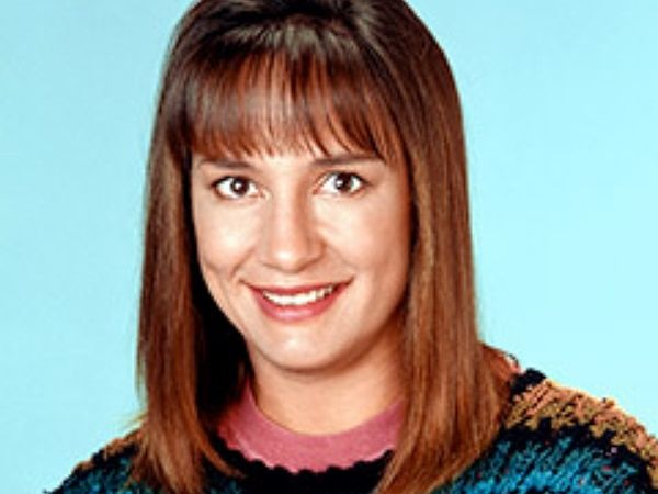 Image result for laurie metcalf young