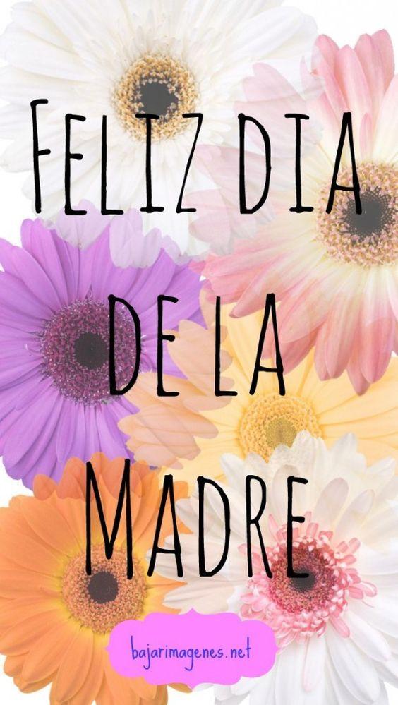 Imagenes Del Dia De La Madre Feliz Día De La Madre Mensaje Del Día De La Madre Mensaje De Feliz Dia