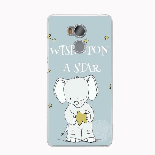 Elephant  Art Cover Phone  Case for Xiaomi Phone Varieties - Kaptelli Store