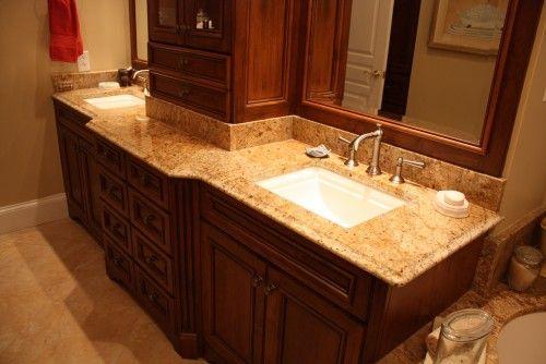 Top 9 Bathroom Vanity Remodeling Ideas
