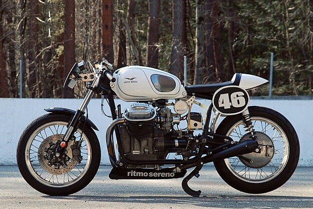 Who Makes Florida Best Cafe Racers