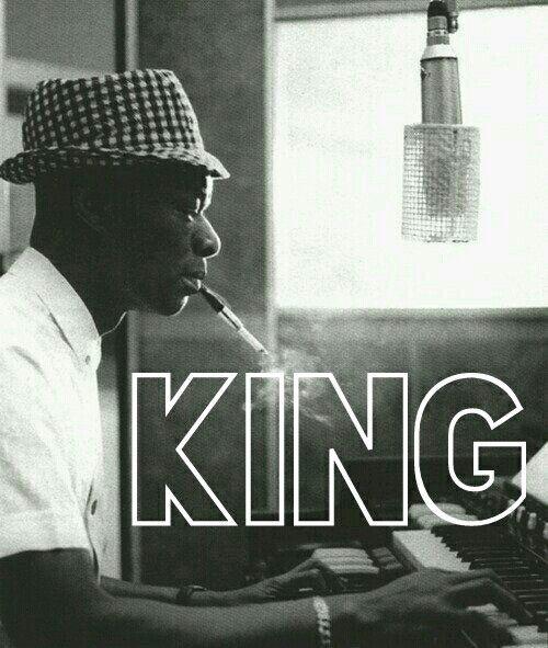 Nat King Cole #jazz #music #legend