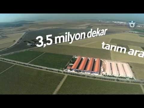 İzmir Tanıtım Filmi HD - YouTube