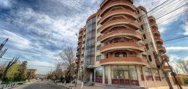 Samali Residence - Accommodation only - Eforie Nord Romania
