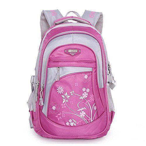 Geertop Cute Girls Backpack For School Bookbag For College Outdoor Fashion...