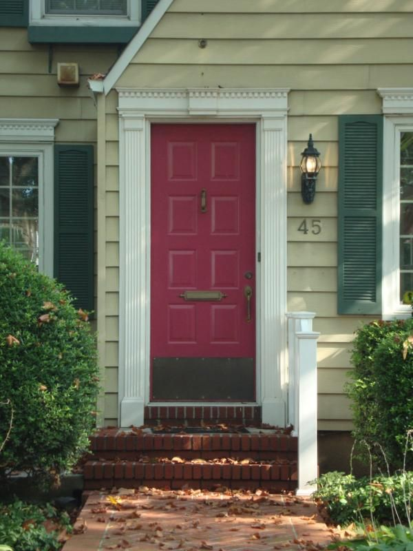 17 best images about projects to try on pinterest paint colors red front doors and small rooms - Timeless principles that you need to try out for your home decor ...