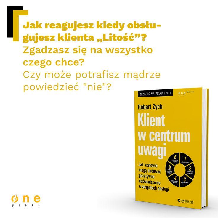 """Jak radzić sobie w trudnych sytuacjach obsługi klienta? Czy w dzisiejszych czasach możesz powiedzieć klientowi """"nie"""" bez ryzyka utraty z nim dobrych relacji? więcej na www.kontraktosh.pl zapraszam Robert Zych"""