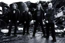 Výsledek obrázku pro vendetta UK band