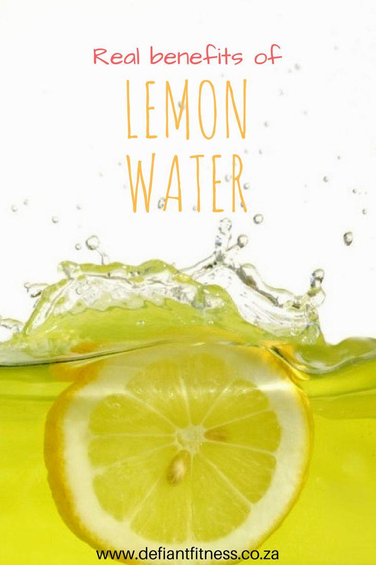 Lemon water benefits | Why to drink lemon water | Drinking lemon water