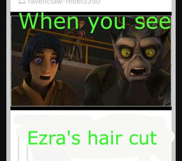 #Ezra Star Wars Rebels Star Wars