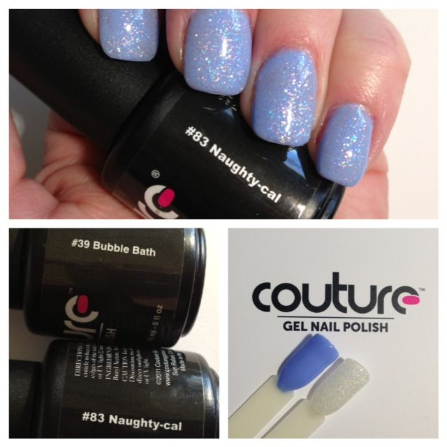Nail Polish Has Bubbles: 198 Best Images About Couture Gel Nail Polish On Pinterest