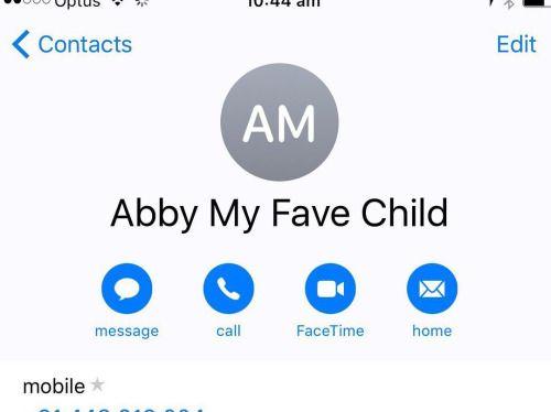 When your children hack your phone http://ift.tt/2j1LYjA