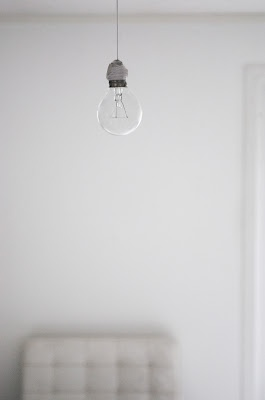 Serious love this lighting /// going to have a cluster of these in the lounge soon.
