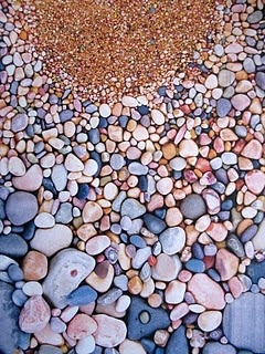 Rocks - wonderful blog story about this design