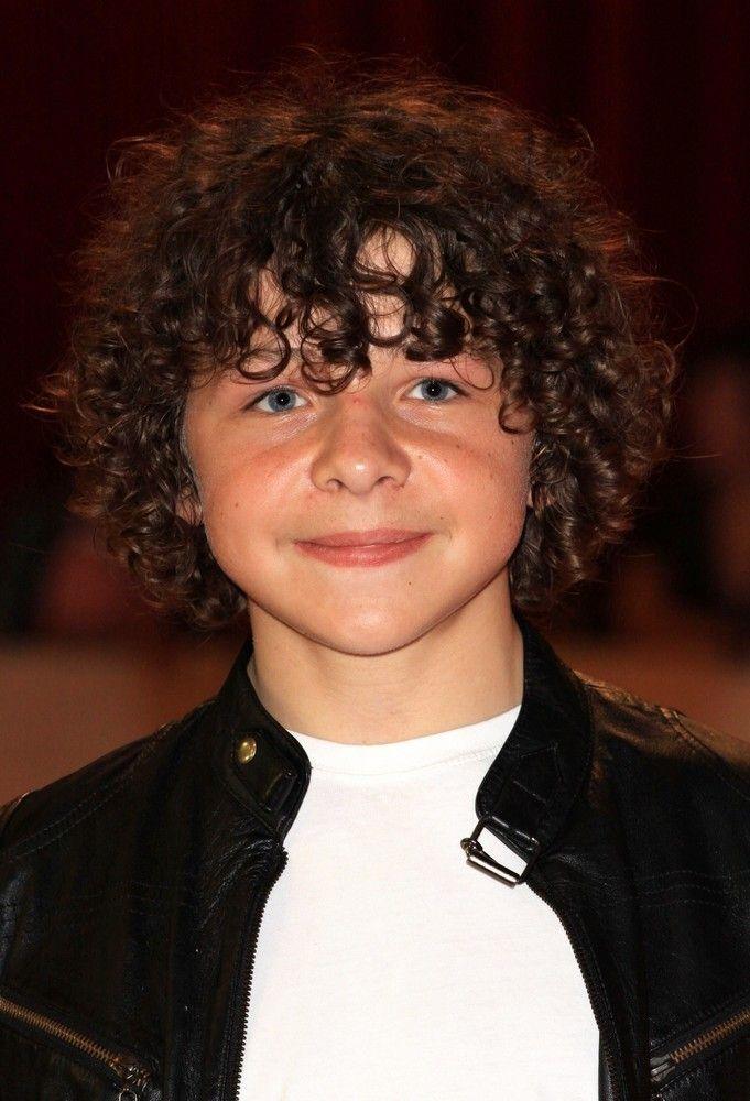 Pleasing 8 Best Curly Little Boys Images On Pinterest Boy Hairstyles Short Hairstyles Gunalazisus
