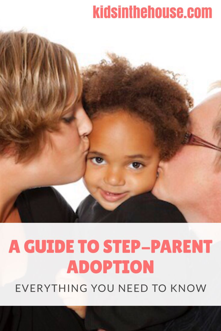 A Guide To Step-Parent Adoption via Karie Boyd - CEO of Boyd Law! Important info for those parents who are planning or in the process of adopting a Step Child