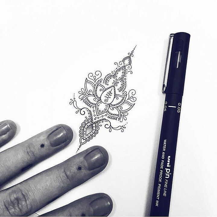 77 small meaningful tattoos for women