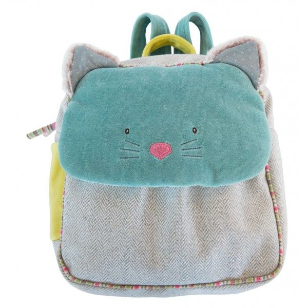 Backpack les pachats by moulin roty