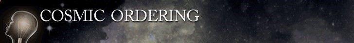 Cosmic Ordering Secrets - www.loalover.com/... - What Is The Cosmic Ordering Secret All About? 3 Steps To Living A Life Full Of Abundance