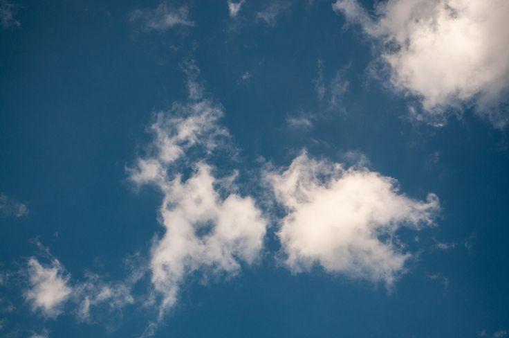 The sky in my eye by Fabi Nuka on 500px