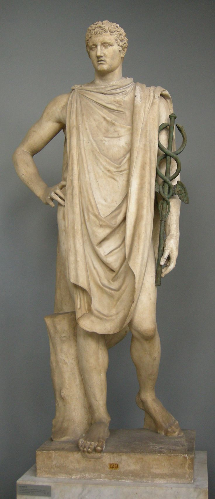 Hermes Greek God | Information about the Greek Goddess ...